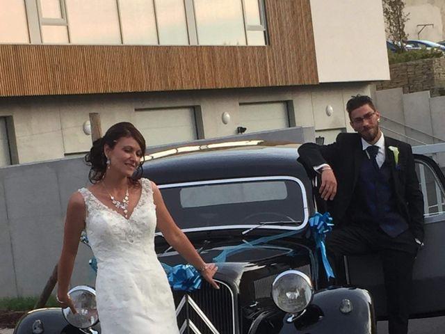Le mariage de Cédric et Séverine à Holving, Moselle 8
