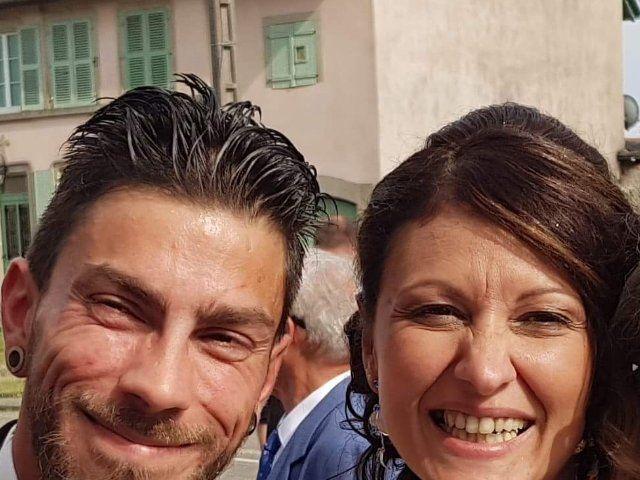 Le mariage de Cédric et Séverine à Holving, Moselle 9