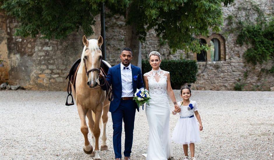 Le mariage de Mickael et Alicia à Montpellier, Hérault