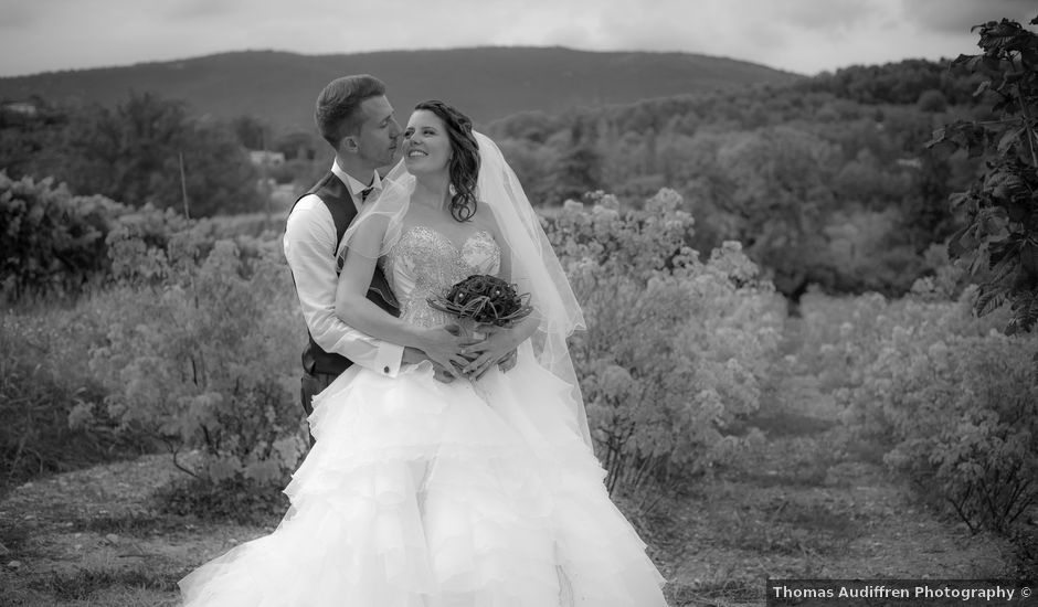 Le mariage de Teddy et Chloé à Le Cannet, Alpes-Maritimes