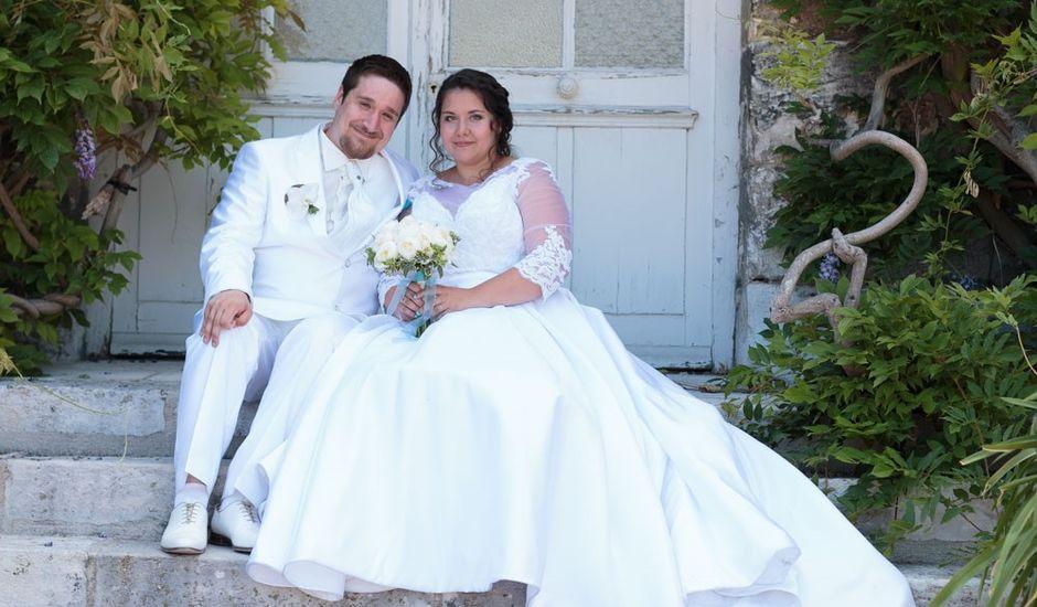Le mariage de Morgan et Annaëlle à Le Grand-Quevilly, Seine-Maritime