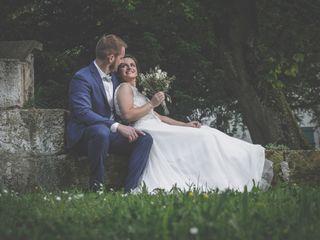 Le mariage de Anne-Lucie et Pierre-Antoine
