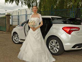 Le mariage de Laura et Bécherqui 2