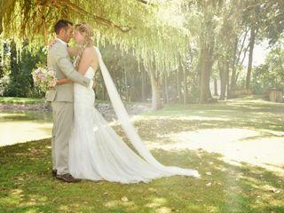 Le mariage de Aurore et Nicolas 2