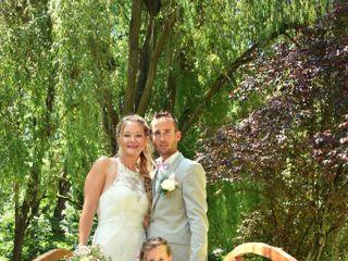 Le mariage de Aurore et Nicolas 3