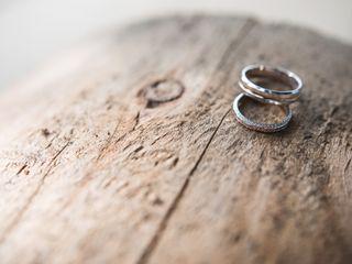 Le mariage de Laure et Alan 1