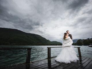 Le mariage de Laure et Alan