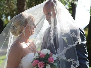 Le mariage de Vanessa et Fethy