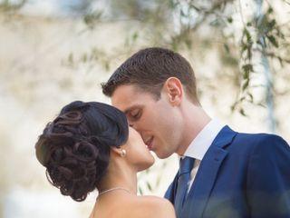 Le mariage de Emi et Alexandre