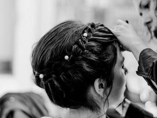 Le mariage de Tilia et Florent 2