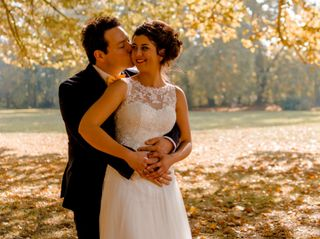Le mariage de Tilia et Florent