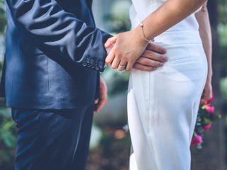 Le mariage de Marie-Anne et Vincent 3