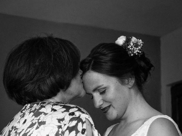 Le mariage de Pierre-Antoine et Anne-Lucie à Estrées-Saint-Denis, Oise 18