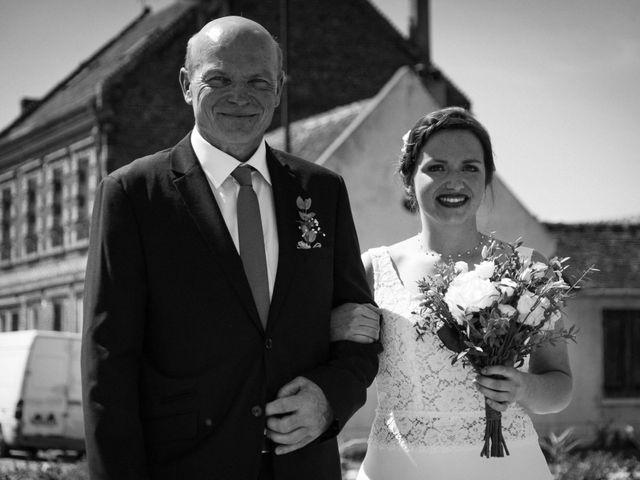 Le mariage de Pierre-Antoine et Anne-Lucie à Estrées-Saint-Denis, Oise 19