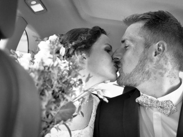 Le mariage de Pierre-Antoine et Anne-Lucie à Estrées-Saint-Denis, Oise 22