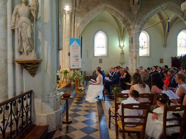 Le mariage de Pierre-Antoine et Anne-Lucie à Estrées-Saint-Denis, Oise 26