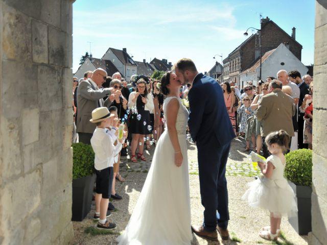 Le mariage de Pierre-Antoine et Anne-Lucie à Estrées-Saint-Denis, Oise 28