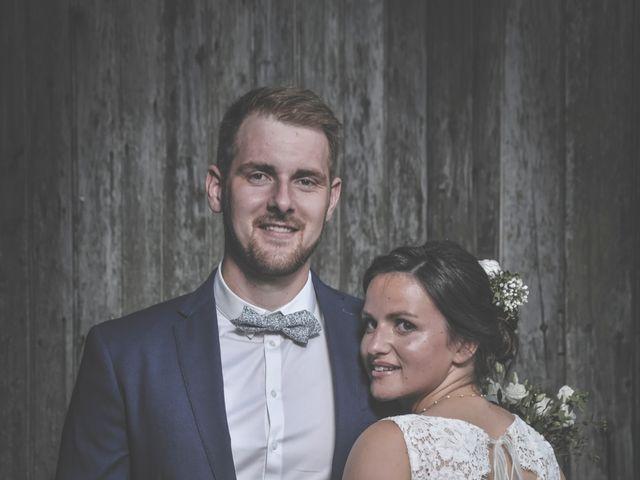 Le mariage de Pierre-Antoine et Anne-Lucie à Estrées-Saint-Denis, Oise 49
