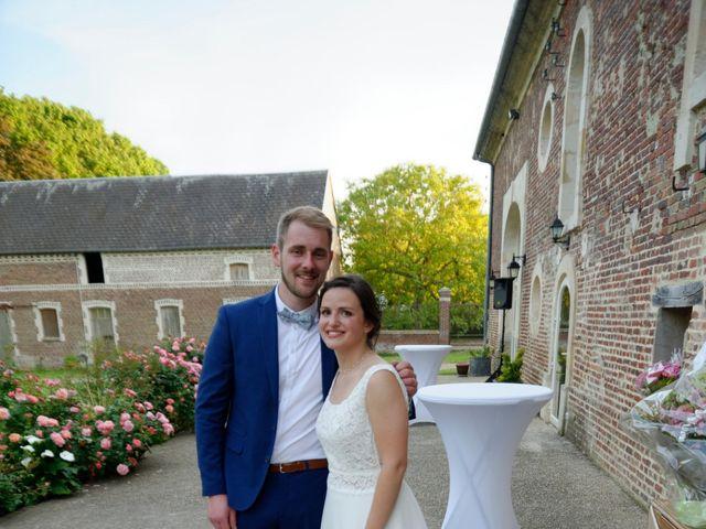 Le mariage de Pierre-Antoine et Anne-Lucie à Estrées-Saint-Denis, Oise 56