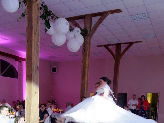 Le mariage de Pierre-Antoine et Anne-Lucie à Estrées-Saint-Denis, Oise 61