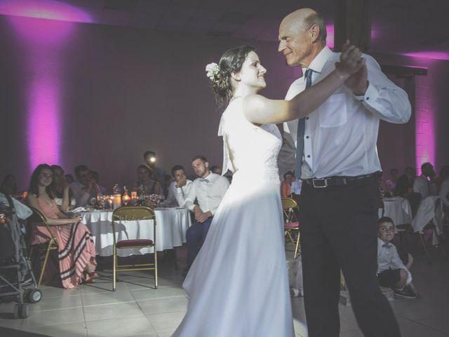 Le mariage de Pierre-Antoine et Anne-Lucie à Estrées-Saint-Denis, Oise 66