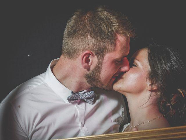 Le mariage de Pierre-Antoine et Anne-Lucie à Estrées-Saint-Denis, Oise 71