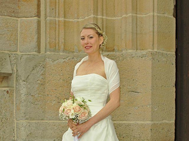 Le mariage de Bécherqui et Laura à L'Horme, Loire 30