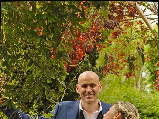Le mariage de Bécherqui et Laura à L'Horme, Loire 10