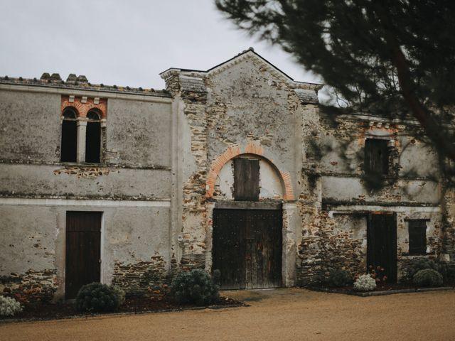 Le mariage de Alexandre et Edwige à Nantes, Loire Atlantique 14