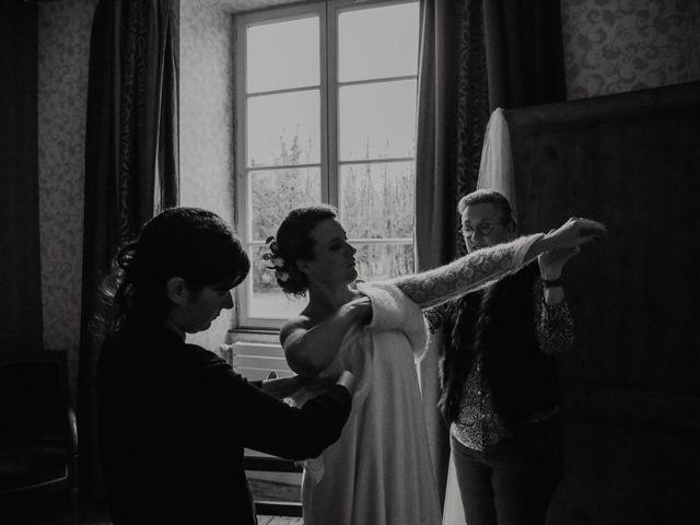 Le mariage de Alexandre et Edwige à Nantes, Loire Atlantique 22