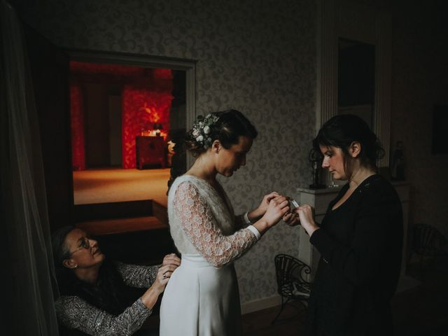 Le mariage de Alexandre et Edwige à Nantes, Loire Atlantique 26