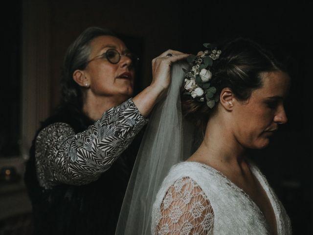 Le mariage de Alexandre et Edwige à Nantes, Loire Atlantique 30