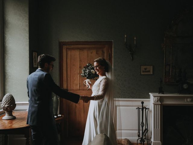 Le mariage de Alexandre et Edwige à Nantes, Loire Atlantique 44