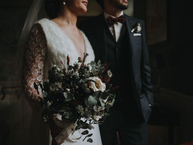 Le mariage de Alexandre et Edwige à Nantes, Loire Atlantique 45
