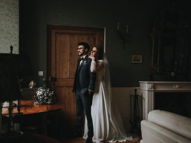 Le mariage de Alexandre et Edwige à Nantes, Loire Atlantique 53