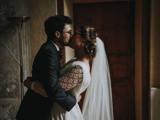 Le mariage de Alexandre et Edwige à Nantes, Loire Atlantique 59