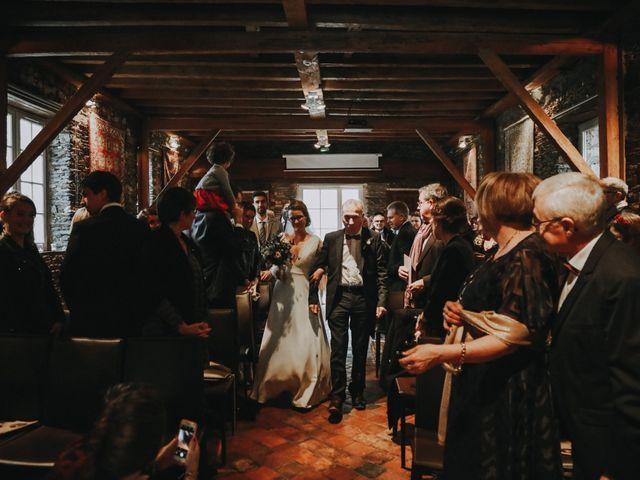 Le mariage de Alexandre et Edwige à Nantes, Loire Atlantique 69