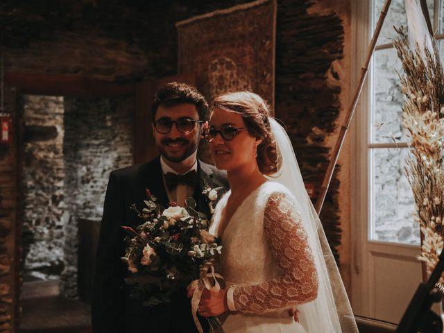 Le mariage de Alexandre et Edwige à Nantes, Loire Atlantique 70