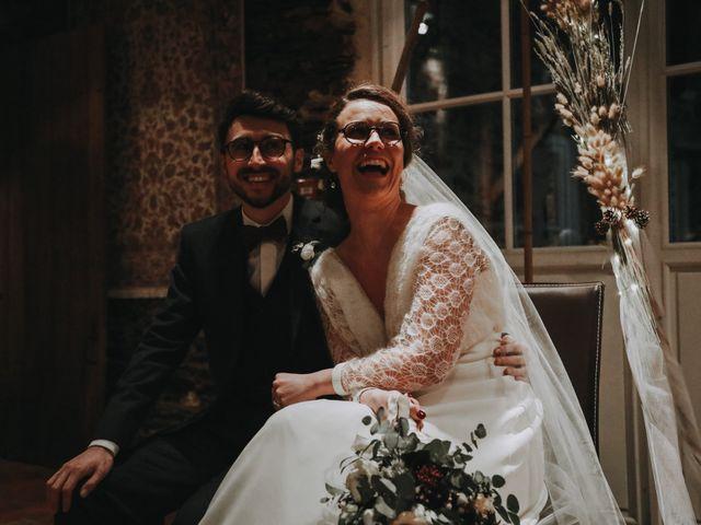 Le mariage de Alexandre et Edwige à Nantes, Loire Atlantique 76