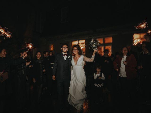 Le mariage de Alexandre et Edwige à Nantes, Loire Atlantique 90