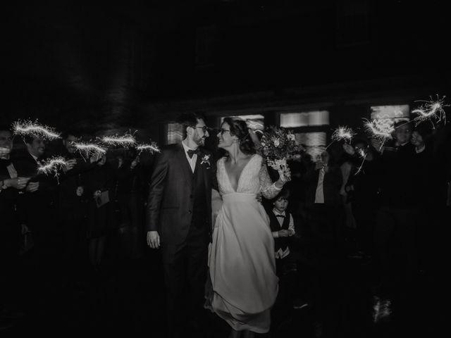 Le mariage de Alexandre et Edwige à Nantes, Loire Atlantique 91