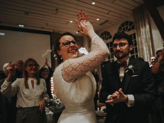 Le mariage de Alexandre et Edwige à Nantes, Loire Atlantique 118