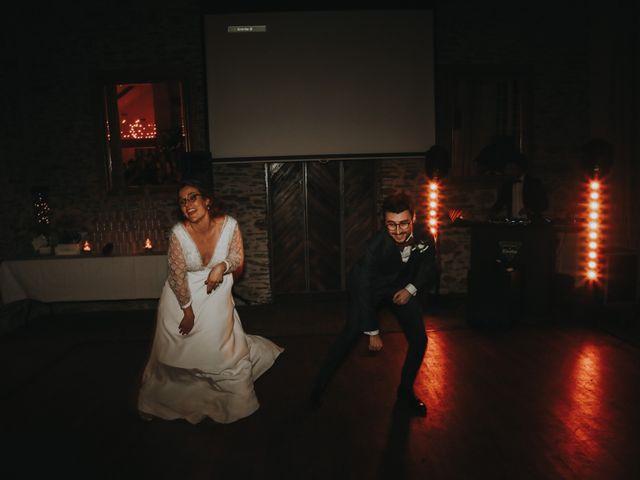 Le mariage de Alexandre et Edwige à Nantes, Loire Atlantique 125