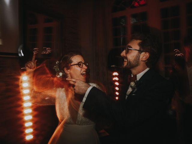 Le mariage de Alexandre et Edwige à Nantes, Loire Atlantique 137