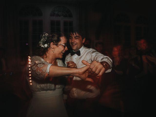 Le mariage de Alexandre et Edwige à Nantes, Loire Atlantique 138