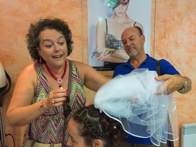 Le mariage de Julien et Sandra à Lyon, Rhône 4