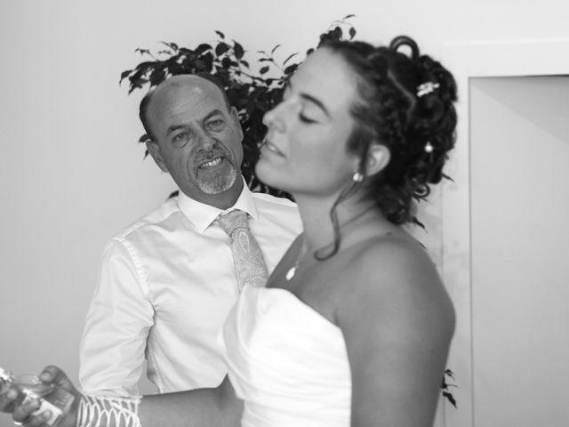 Le mariage de Julien et Sandra à Lyon, Rhône 11