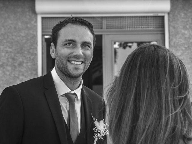 Le mariage de Julien et Sandra à Lyon, Rhône 13