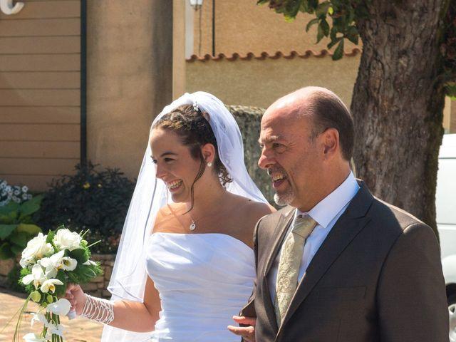 Le mariage de Julien et Sandra à Lyon, Rhône 16