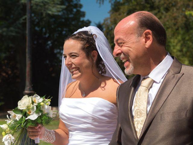 Le mariage de Julien et Sandra à Lyon, Rhône 19